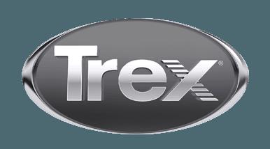 TREX- דקים סינטטיים, חיפוי קירות חוץ דמוי עץ, מעקות חוץ והתקנת דקים סינטטיים