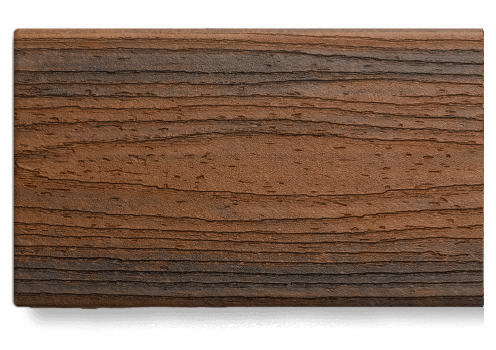 TREX - דקים סינטטיים, חיפוי קירות חיץ, התקנת דק ומעקות חוץ במראה של עץ טבעי ובאיכות בלתי מתפשרת
