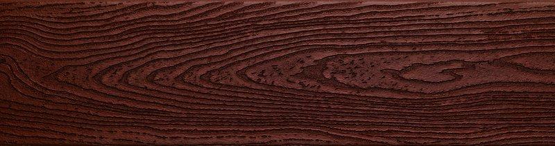 דוגמה ללוח דקים סינטטיים אירוקו (Facia Board) - טרקס דקים סינתטיים חיפוי קירות חוץ סינטטיים דמוי עץ, התקנת דק סינטטי ומעקות חוץ סינטטיים דמוי עץ