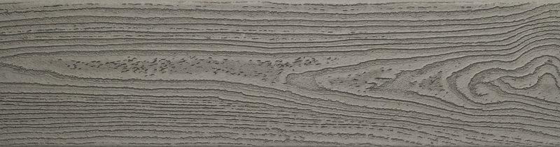 דוגמה ללוח דקים סינטטיים קרוליינה (Gravel Path) - טרקס דקים סינתטיים חיפוי קירות חוץ סינטטיים דמוי עץ, התקנת דק סינטטי ומעקות חוץ סינטטיים דמוי עץ