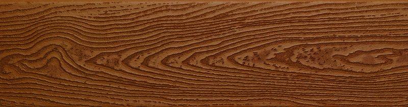דוגמה ללוח דקים סינטטיים קומארו (Tree House) - טרקס דקים סינתטיים חיפוי קירות חוץ סינטטיים דמוי עץ, התקנת דק סינטטי ומעקות חוץ סינטטיים דמוי עץ