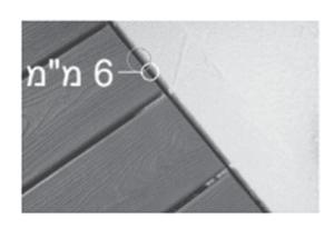 הוראות התקנה דק סינטטי - טרקס המומחים בדקים סינטטיים, חיפוי קירות חוץ, התקנת דק ומעקות למדרגות חוץ ברמת גימור מושלמת ליצירת מראה קלאסי ואלגנטי של המעקה