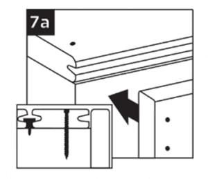 הוראות התקנה דק סינטטי חברת TREX - התקנת דק סינטטי באופן עצמאי עם הוראות התקנת דק סינטטי ונתונים לטכניים לדק סינטטי. לחברת טרקס תקן אש ישראלי ואמריקאי לדקים סינטיים