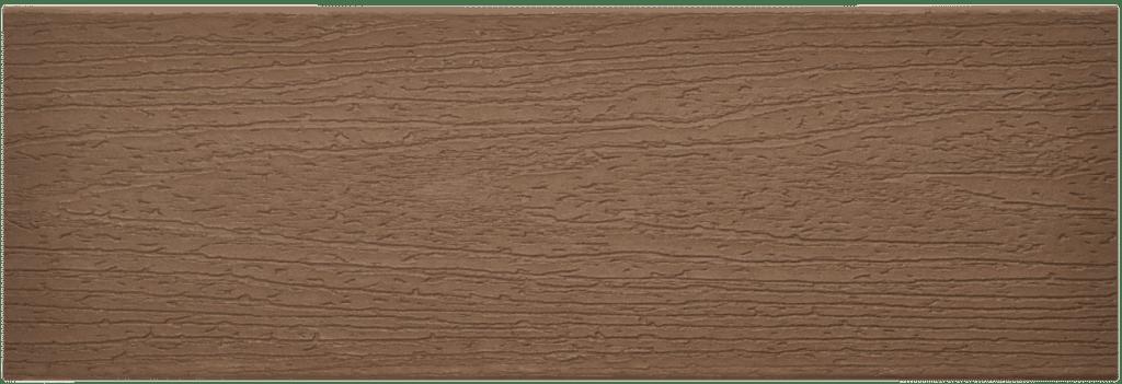 - (Saddle) דוגמה ללוח דק סינטטי קומארו טרקס דקים סינתטיים חיפוי קירות חוץ סינטטיים דמוי עץ, התקנת דק סינטטי ומעקות חוץ סינטטיים דמוי עץ