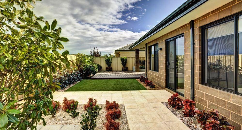 בנייה ירוקה עם דק סינטטי של חברת TREX - מומחים בדקים סינטטיים לחצר, דק לגינה ודק למרפסת